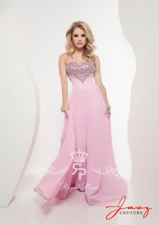 Jasz couture 4840-pink